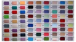 New Vintage Celeb Fashion Removable High Neck Long Sleeve Bolero A Line Lace Bea image 5