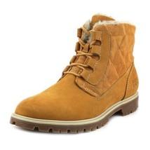 Helly Hansen Women's Vega Cold Weather Boot, New Wheat/Natura/Sperry,SZ ... - $99.90