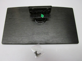 "Sceptre 32"" Swivel TV Stand Base 51.233 Neck Guide 51.223 with screws - $28.95"
