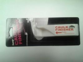 Homax Caulk Finisher - $6.92