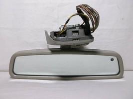 00-01-02 MERCEDES-BENZ S430/ S600/ S500/ Interior Rear View Mirror - $23.76