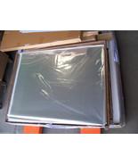 5pcs 13 X 40  ACID FREE ART POSTER PANORAMA ARCHIVAL STORAGE CELLOPHANE ... - $35.63