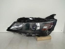 2014 CHEVROLET IMPALA LH DRIVER HALOGEN HEADLIGHT OEM B124L - $320.10