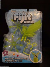FIJIT Friends Mattel Sage Accessory Pack GREEN Ears Earlets & Bracelet N... - $11.98