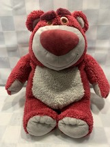 "LOTSO Toy Story 3 Bear Scented 15"" Disney Store Plush Authentic Genuine toy - $9.55"