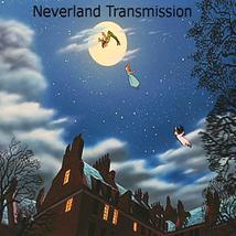 Neverland Transmission on CD A Disney Mix in Stereo Lullabies Sleep Drea... - $16.99