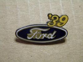 1939 FORD EMBLEM  hat pins lapel pins   - $7.95
