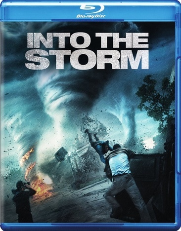 Into The Storm (2014/Blu-Ray)
