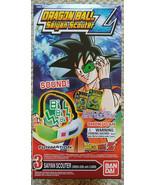 Bandai Dragon Ball Z Saiyan Scouter Green Lens Anime Cosplay Pretend Pla... - $12.99