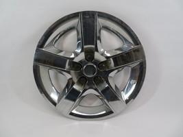 "#10760 Chevy Malibu 08 09 10 Aftermarket 17"" Center Wheel Cover Hubcap Hub Cap - $35.00"