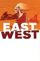 East of West #38 NM Image Comics - $3.95