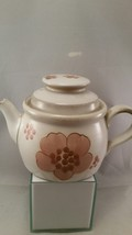 Denby Langley GYPSY Tea Pot made in england - $43.00