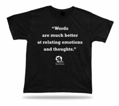 Yann Martel For Sale Best Tee Quote Apparle Special Birthday Bbf Shirt Gift Idea - $7.57
