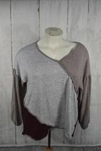 Ava James  Women´s Plus Size Blouse Long Sleeve 3X  - $18.81