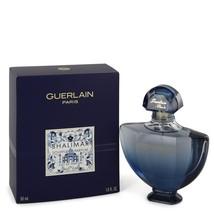 Shalimar Souffle De Parfum by Guerlain Eau De Parfum Spray 1.6 oz - $58.00