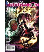 NEW 52 FUTURES END Lot (DC) - $69.95