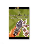 101 Magic Tricks With A Stripper Deck Book - Learn New Tricks - $6.95