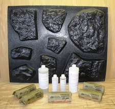 OAF-50K Fieldstone DIY Project Kit with 50 Molds, Supply Package, Busine... - $599.99