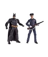 Batman Legacy The Dark Knight Batman u0026 Police H on or Guard Joker Ac... - $35.15