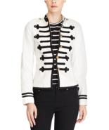 Lauren Ralph Lauren Women's Military Denim Jacket  Mult Sz - $150.00