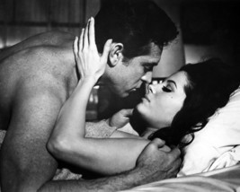 Valley of The Dolls Featuring Barbara Parkins, Paul Burke 16x20 Canvas - $69.99