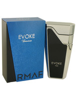 Armaf Evoke Blue by Armaf Eau De Parfum Spray 2.7 oz for Men - $32.95