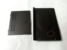 Oem Toshiba Satellite L305 L305-S5919 V000933400 V000933190 Ram Door Cover Drive - $20.57