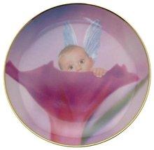 Danbury Mint c1998 The Fairy Children Newborn Fairy Valerie Fabor-Smith CP1712 - $35.67