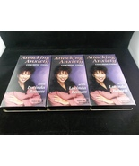 Attacking Anxiety Coaching Videos With Lucinda Bassett Volume 1-3 Sessio... - $15.00