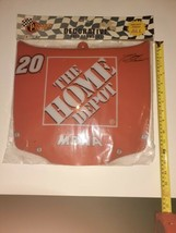 2002 Winners Circle Home Depot Race Car Hood Decor Tony Stewart NASCAR New - $34.64