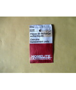 4 Homelite NOS Copper Washers Part# 78312 - $0.73