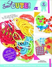 Colorbok You Design It Loom Loop Refill - 144 pieces - $9.04