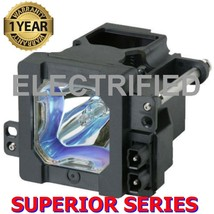 Jvc TS-CL110UAA TSCL110UAA Superior Series LAMP-NEW & Improved For HD-61Z575AA - $59.95