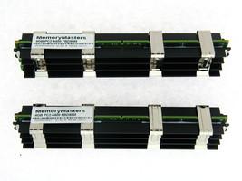 "8GB (2x4GB) RAM Memory LTMEMORY for Apple Mac Pro ""Eight Core"" 3.0 (2008) - $101.97"