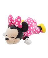 Disney Minnie Mouse Cuddleez Grande Afelpado Nuevo con Etiquetas - $45.57