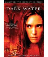 Dark Water (Unrated Widescreen Edition) [DVD] - $1.97