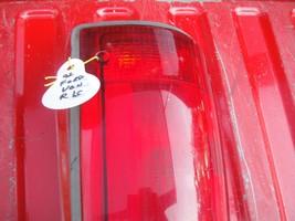 92 93 94 FORD VAN E250 right/passenger side Tail Light Assembly - $21.76