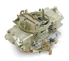 Holley 0-4778C Model 4150 Street/Strip 700 CFM Square Bore 4-Barrel Mechanical S