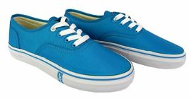 Levi's Women's Classic Premium Atheltic Sneakers Shoes Rylee 524342-62U Aqua image 6