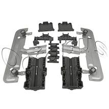 W10712394 Fits Whirlpool Adjuster KIT AP5956100 PS10064063 - $15.93