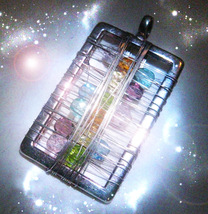 HAUNTED NECKLACE RELEASE ALL TRAPPED ENERGIES MOVEMENT STOP BEING STUCK ... - $9,077.77
