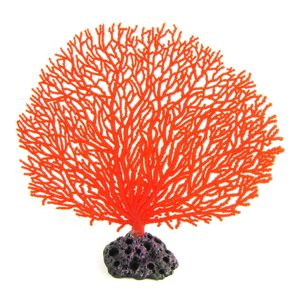 Artificial soft colorful Coral Fake Plant and 50 similar items