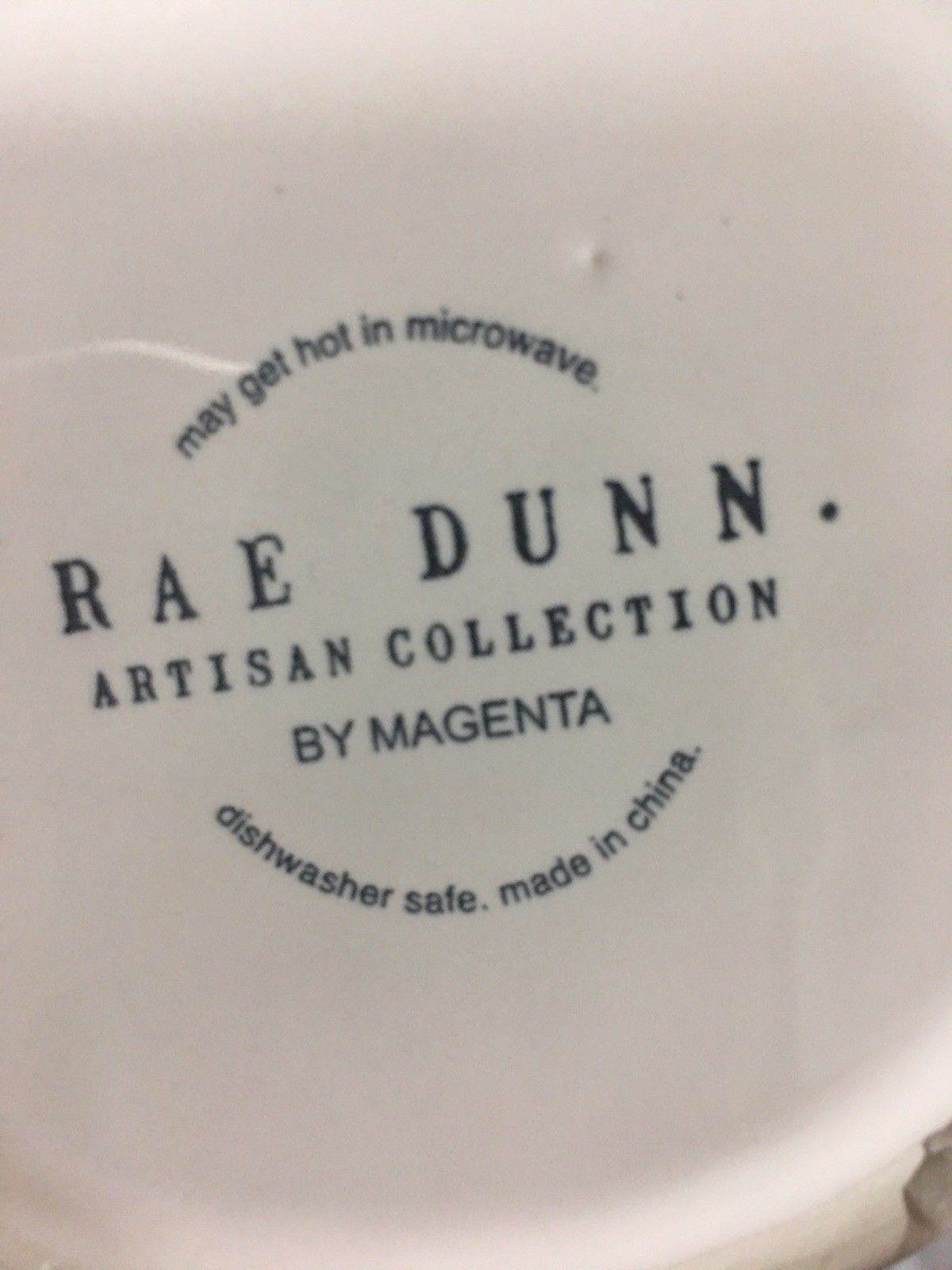 Rae Dunn By Magenta Bride Groom Mugs Artisan Collection