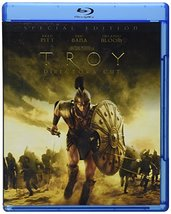 Troy (Director's Cut)(Special Edition) [Blu-ray] (2007)