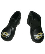 Century Martial Arts PowerLine Sparring Boots Pads Foot Ankle Kickboxing... - $14.14