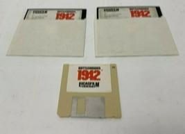 Lucasfilm Games Battlehawks 1942 IBM 5.25 Media - $18.76