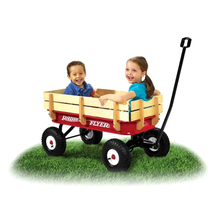 Radio Flyer All-Terrain Wagon - $123.70