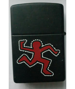 Keith Haring Zippo Lighter Unused Brand New Harring - $49.99