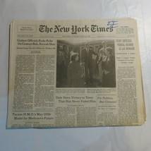 The New York Times 1996 March 26 Giuliani Dole Federal Reserve Criticize... - $39.99