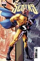 Sentry #1 NM Marvel - $3.95